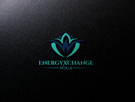 EnergyXchange Yoga Logo - Entry #20