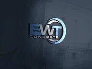 BWT Concrete Logo - Entry #62