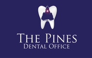 The Pines Dental Office Logo - Entry #59
