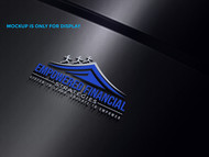 Empowered Financial Strategies Logo - Entry #410
