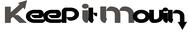 Keep It Movin Logo - Entry #220