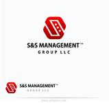S&S Management Group LLC Logo - Entry #95
