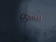 SURGE dance experience Logo - Entry #37