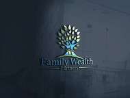 Family Wealth Partners Logo - Entry #72