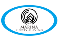 Marina lifestyle living Logo - Entry #73