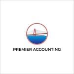 Premier Accounting Logo - Entry #388