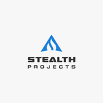 Stealth Projects Logo - Entry #244