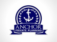 Anchor Private Planning Logo - Entry #82