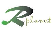 R Planet Logo design - Entry #65
