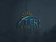 Tier 1 Products Logo - Entry #303