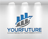 YourFuture Wealth Partners Logo - Entry #36