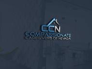 Compassionate Caregivers of Nevada Logo - Entry #20