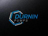 Durnin Pumps Logo - Entry #49
