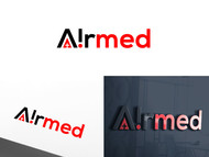 Airmed Logo - Entry #46