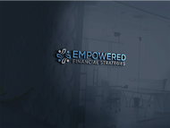 Empowered Financial Strategies Logo - Entry #326