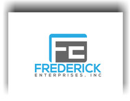 Frederick Enterprises, Inc. Logo - Entry #296
