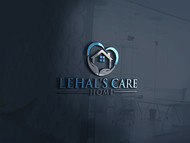 Lehal's Care Home Logo - Entry #31