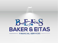 Baker & Eitas Financial Services Logo - Entry #304