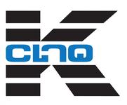 K-CINQ  Logo - Entry #158