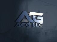 ACG LLC Logo - Entry #189