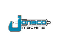 Jonaco or Jonaco Machine Logo - Entry #273