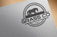 Grass Co. Logo - Entry #170