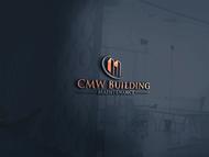 CMW Building Maintenance Logo - Entry #212
