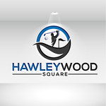 HawleyWood Square Logo - Entry #99