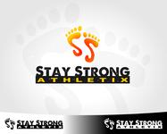 Athletic Company Logo - Entry #125