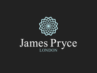 James Pryce London Logo - Entry #108