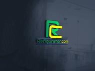refigurator.com Logo - Entry #12