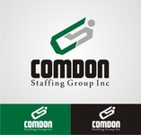 Camdon Staffing Group Inc Logo - Entry #50