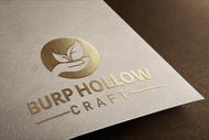 Burp Hollow Craft  Logo - Entry #167