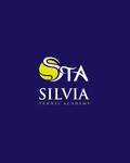 Silvia Tennis Academy Logo - Entry #77