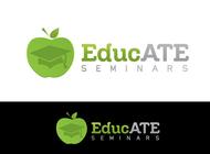 EducATE Seminars Logo - Entry #20