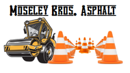 Moseley Bros. Asphalt Logo - Entry #44