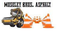 Moseley Bros. Asphalt Logo - Entry #44