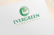 Evergreen Wealth Logo - Entry #30