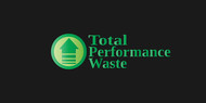 Total Performance Waste Logo - Entry #82