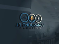 JB Endurance Coaching & Racing Logo - Entry #106