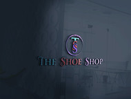 The Shoe Shop Logo - Entry #67