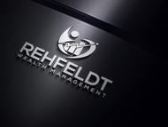 Rehfeldt Wealth Management Logo - Entry #223