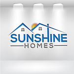 Sunshine Homes Logo - Entry #428