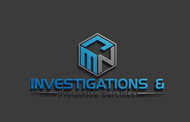 JMN Investigations & Protective Services Logo - Entry #76