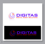 Digitas Logo - Entry #97