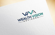 Wealth Vision Advisors Logo - Entry #168