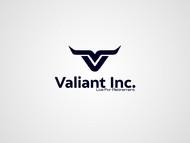 Valiant Inc. Logo - Entry #343