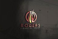 Rogers Financial Group Logo - Entry #94