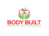 Body Built by Michelle Logo - Entry #67