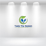 Taste The Season Logo - Entry #317